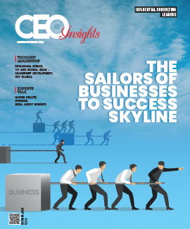 The Sailors Of Businesses To Success Skyline